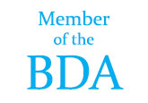Member of the BDA